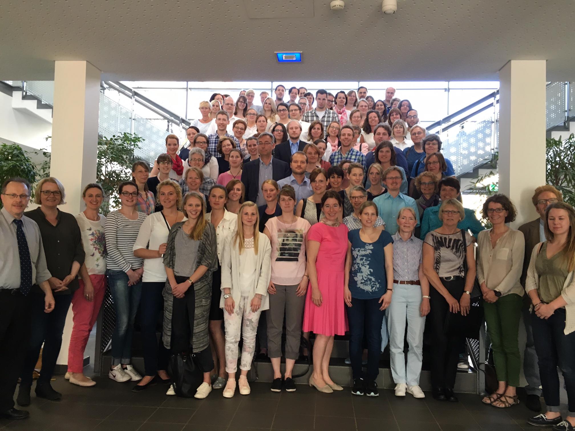 Apothekerkammer Westfalen-Lippe - Presse - 7. AMTS-Symposium: 95 ...