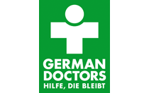 Logo German Doctors