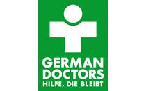 Logo German Doctors